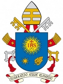 Pope Francis' Crest