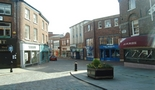 Macclesfield Town Centre